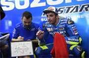 Ciut di Lintasan Balap, Motor Suzuki Jadi Sorotan Bos Yamaha Tech 3