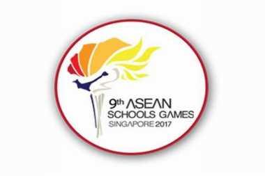 Tempati Posisi Dua, Indonesia Sukses Capai Target di Asean School Games 2017