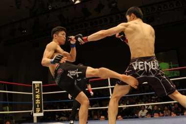 Kembangkan Mixed Martial Arts, YOU.C1000 Isotonik Drink dan Bali MMA Cetak Kemitraan