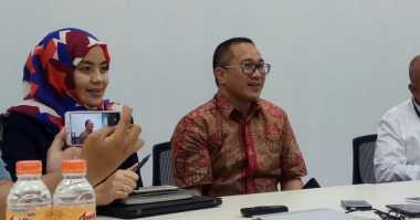 CEO Indosat Ooredoo 'Curhat' ke Menkominfo, Apa Isinya?