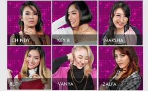 Mengenal Lebih Dekat Team Girls The Next Boy/Girl Band, Yuk Intip Profilnya