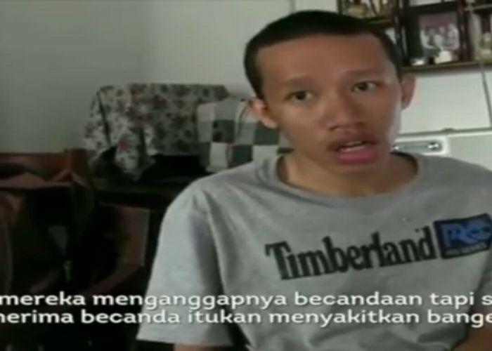 Jadi Korban <i>Bullying</i> di Kampus Gunadarma, <i>Nih</i> Jeritan Hati Farhan