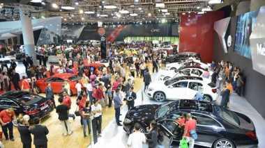 Penjualan Mobil Turun, Gaikindo Tetap Optimis Target 1,1 Juta Unit Tercapai