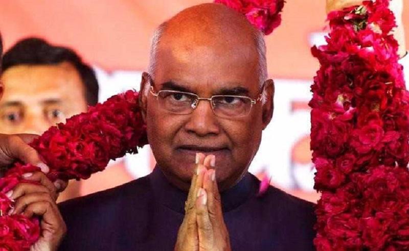 Ram Nath Kovind, Presiden India Terpilih dari Kaum Terpinggirkan