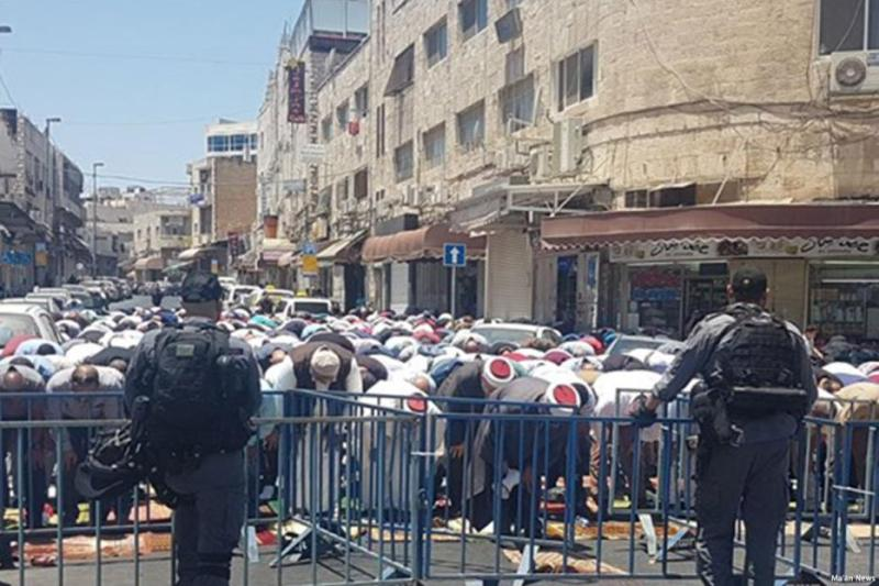 Tentara Israel Minta Netanyahu Copot Detektor di Al Aqsa, Ini Alasannya