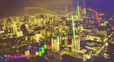\Konsumsi hingga Investasi Diproyeksi Topang Ekonomi Indonesia Kuartal II-2017\