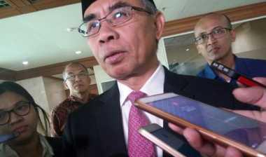 \Bertemu Wimboh, Begini Instruksi Jokowi untuk OJK\
