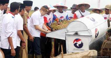 Ketua Umum Perindo Hary Tanoesoedibjo Sosok yang Menyejahterakan