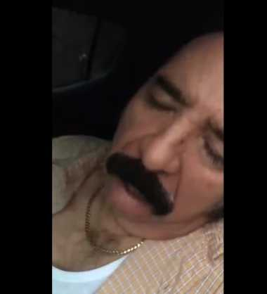 Kreatif! Wanita Ini Remix Lagu 'Despacito' dengan Suara Dengkuran Suami