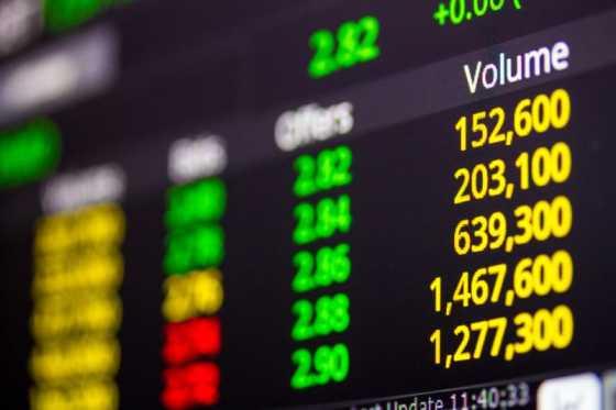 Pemicu IHSG Terjun 1,03%: Aksi Jual Rp438 Miliar hingga Sentimen Negatif Saham AISA