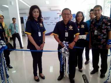 \Buka Kantor Baru di Pekanbaru, MNC Bank Incar Aset Rp400 Miliar\