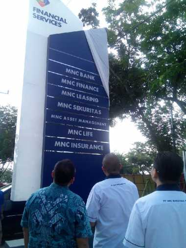 \Mantap! MNC Hadirkan Layanan Jasa Keuangan Terpadu di Pekanbaru\