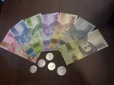 \BUSINESS SHOT: Sederet Isu Negatif Terpa Uang Rupiah Baru!\
