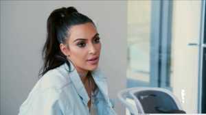 Ikut Tes Kepribadian, Kim Kardashian Sangat Terkejut dengan Hasilnya