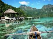 OKEZONE WEEK-END: Ini Dia, 3 Pantai Cantik di Indonesia yang Tak Kalah dengan Maldives