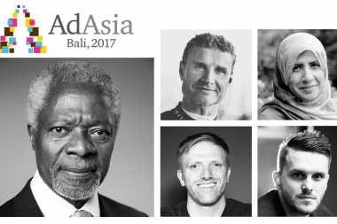 \Dengan Keynote Speaker Kofi Annan, Indonesia Jadi Tuan Rumah AdAsia 2017\