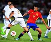 Tidak Ragu Pilih Real Madrid, Dani Ceballos Tak Gentar untuk Bersaing dengan Skuad Utama