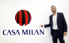 Hengkang ke Milan, Bonucci Ingin Jadi Legenda Rossoneri