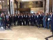 Lewat Kemelut, Osvaldo Haay Cetak Gol Kelima Timnas Indonesia U-22 atas Mongolia