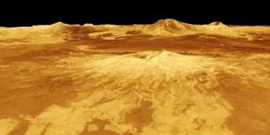 Wow! 7 Fakta Mengejutkan tentang Venus, dari Planet Terpanas hingga Mirip Hawaii