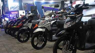 Simak Perbedaan Suzuki Address vs Honda BeAT
