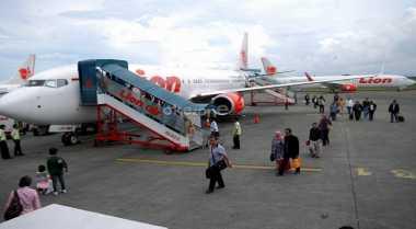 \Menhub Minta Lion Air Buka Penerbangan ke Asia Selatan\