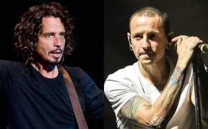 Kematian Chris Cornell Dikabarkan Jadi Alasan Chester Bennington Bunuh Diri