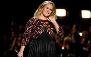 Adele Akui Kondisi Depresi Bisa Bikin Lagu Terbaik