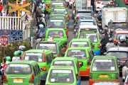 Penduduknya Tembus 1 Juta Jiwa, Bogor Kini Bersiap Jadi Kota Metropolitan