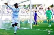 Minati Keita Balde, Inter dan Juventus Belum Ajukan Penawaran kepada Lazio