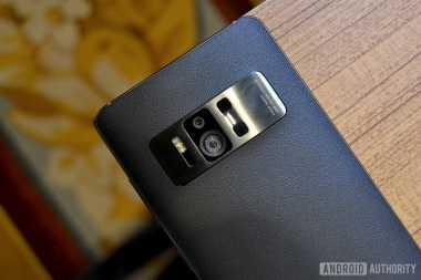 Mantap, Smartphone 4 Kamera Ini Siap Hadir di Pasar Dunia