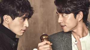 MOVIE FACT: Usung Genre Fantasi, Enam Drama Korea Ini Bukukan Rating Fantastis