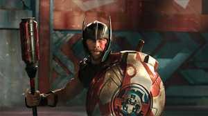 VIDEO: Hulk dan Loki Gabung Thor Lawan Hela di <i>Trailer</i> Ragnarok