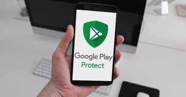 Keren! Cegah Malware di Aplikasi, Google Perketat Keamanan Play Store