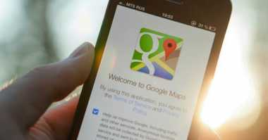 8 Fitur Google Maps yang Tersembunyi dan Belum Anda Ketahui, Cek Yuk!