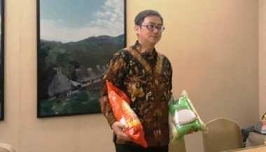 \BUSINESS HITS: Soal Oplos Beras, Kementan Tak Gubris Protes Indo Beras Unggul\