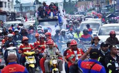 \BUSINESS HITS: Gawat, Mogok Karyawan Freeport Diperpanjang 4 Bulan\
