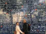 5 Tembok Terunik di Dunia yang Sering Mencuri Perhatian Wisatawan