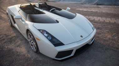 Cuma 1 Unit di Dunia, Lamborghini Ini Ditaksir Laku Minimal Rp31 M