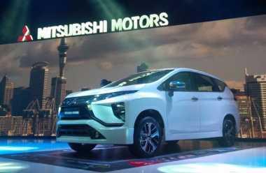 Resmi Diperkenalkan, Harga Small MPV Mitsubishi Tempel Honda Mobilio