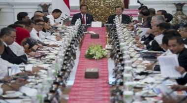 \Begini Arahan Jokowi untuk RAPBN 2018, dari Belanja hingga Investasi\