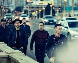 Masih Berduka Kematian Chester Bennington, Linkin Park Batalkan Tur Amerika Utara