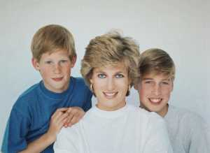 <i>Our Mother: Her Life and Legacy</i>, Kisahkan Lady Diana di Balik Tembok Istana