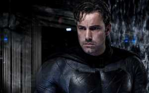 Dianggap Terlalu Tua, Ben Affleck Bantah Mundur Perankan Batman
