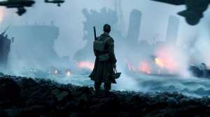 Lengserkan <i>War for the Planet of the Apes</i>, <i>Dunkirk</i> Puncaki Box Office dengan Pendapatan USD50,5 Juta