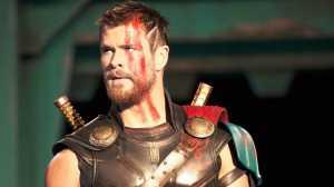 Jadi Musuh yang Sulit Dikalahkan, Chris Hemsworth Akui Terintimidasi Sosok Hela di <i>Thor: Ragnarok</i>