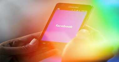 Soal Grup Facebook Komunitas Gay di Facebook, Kominfo: Di Indonesia yang Diatur Adalah Konten