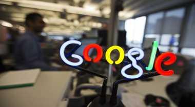 \Menanti Laporan Keuangan Google Cs, Wall Street Dibuka Mixed\