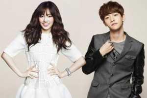 Tampil dalam Variety Show, Baekhyun EXO Kaget Ditanya soal Taeyeon SNSD