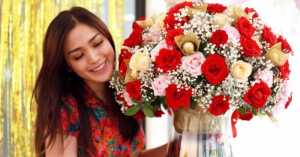 Bayangkan Konsep Pernikahan, Jessica Iskandar: Jodohnya Belum Ada